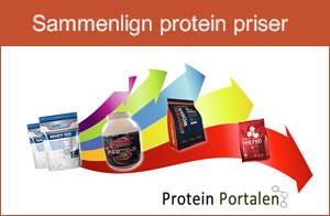 kostplan og protein